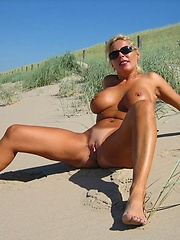 Amateur mature pics from homemade collections