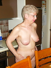 True MILFs with impeccable bodies making their first steps in porn biz